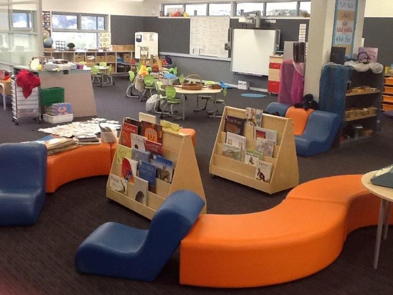 Learning Spaces Dont Forget The Staffroom Teacher