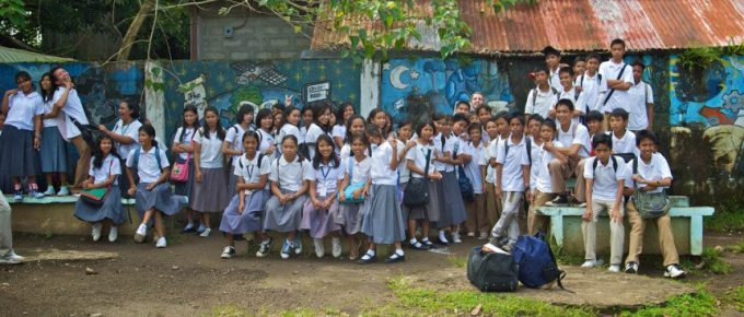 Basic Education Statistics in the Philippines