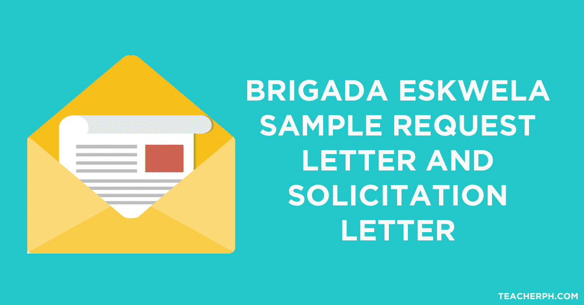 Brigada eskwela sample request letter and solicitation letter brigada eskwela sample request letter and solicitation letter teacherph spiritdancerdesigns Gallery