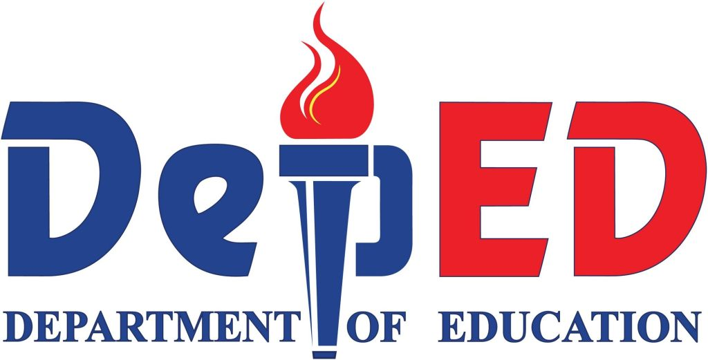 Department of Education (DepEd) Logo