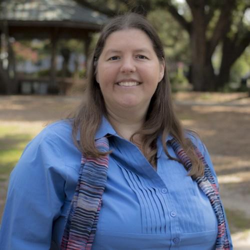Dr. Sarah Miller, NBCT