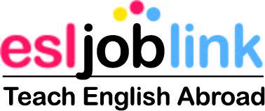 ESL Job Link logo