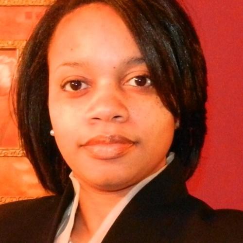 Tara Foster, NBCT, PhD