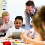 Teacher gives advice on preparing to teach.