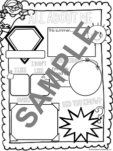 Classroom Theme Resources from Teacher's Clubhouse