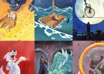 Adapting DIXIT in Your Classroom