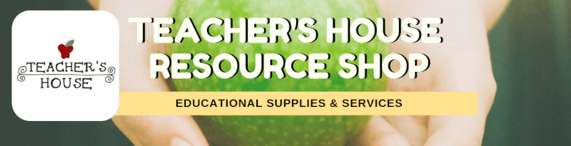 TeachersHouseShop