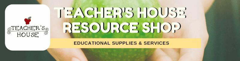 TeachersHouseShop