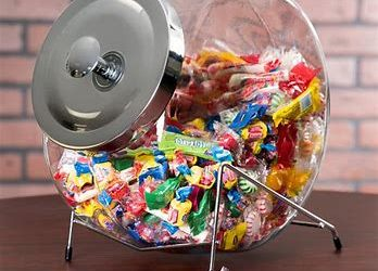 Candy In The Classroom, Good or Bad?
