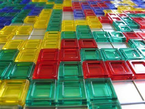 Basic Game Rules: Blokus
