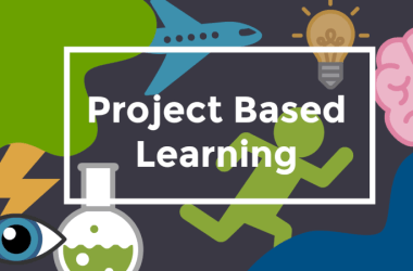 Getting Started With Project-Based Learning (Hint: Don't Go Crazy)
