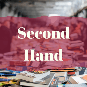 Secondhand