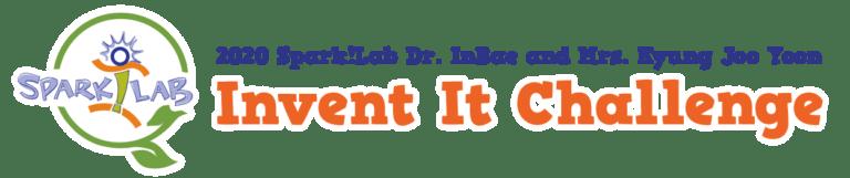 2020 Spark!Lab Invent It Challenge