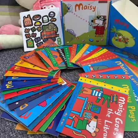 Ultimate Maisy Collection