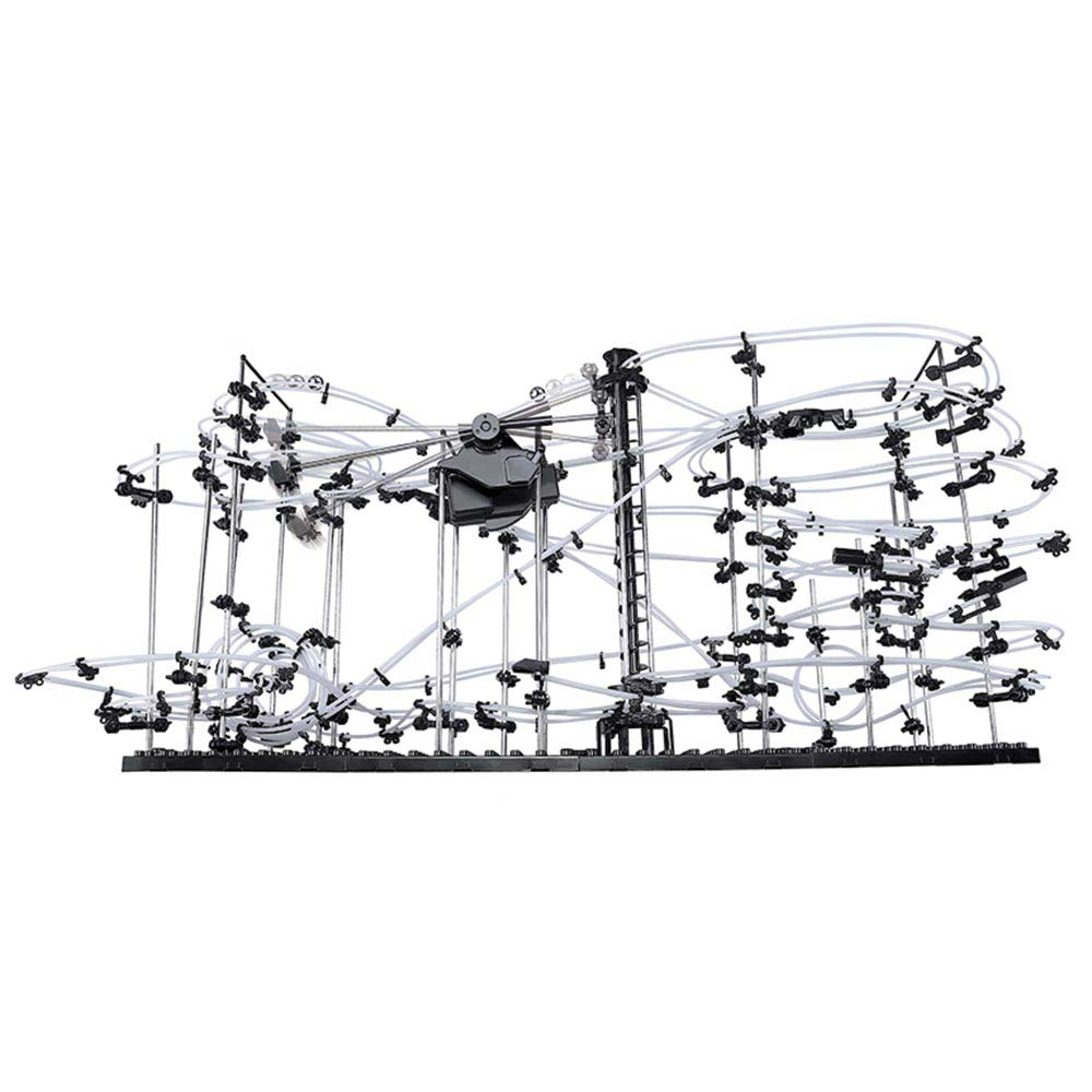 Star Coaster Level 5, Structures & Kits: Educational
