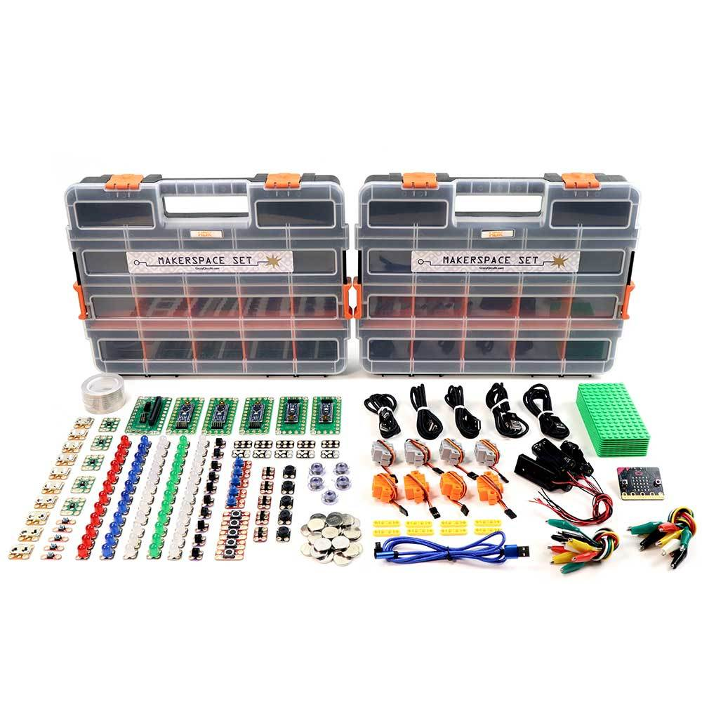 Electronic Kits International Inc Science Electronic Lab Learn To