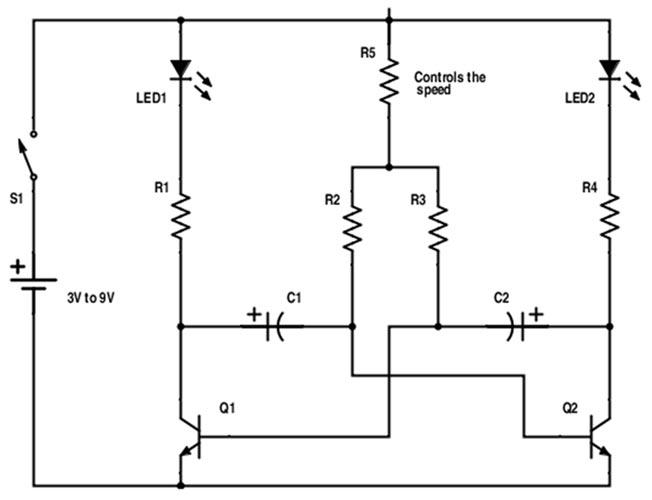 info lanka how to make a led bulb circuit
