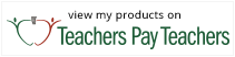 Second, Third, Fourth, Fifth, Sixth, Elementary School, High School - TeachersPayTeachers.com