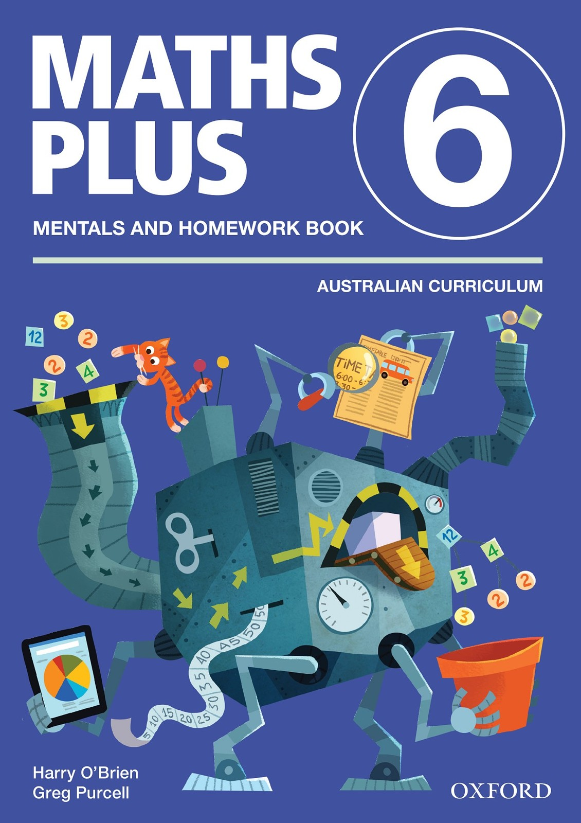Maths Plus Australian Curriculum Edition