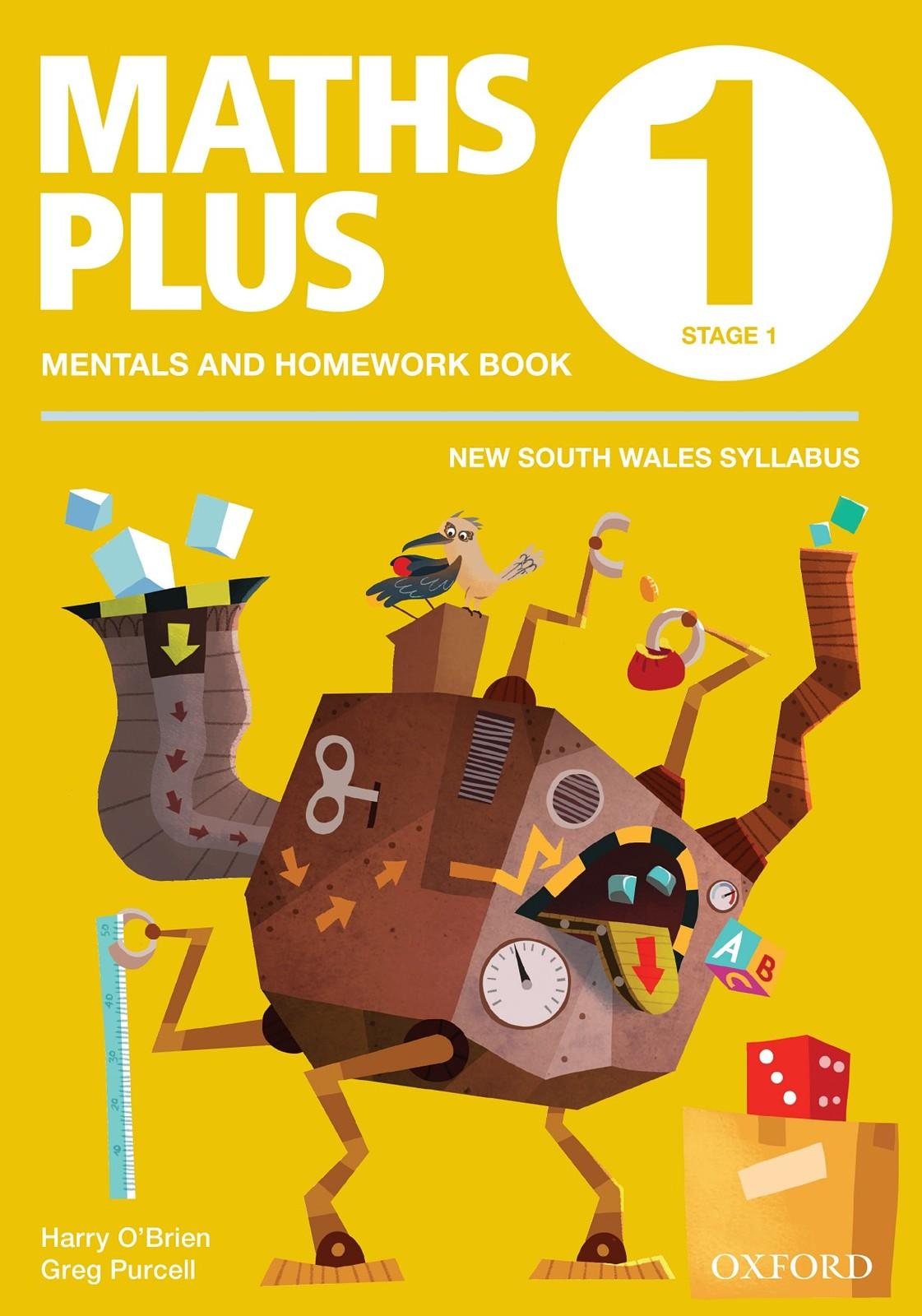 Maths Plus Nsw Syllabus