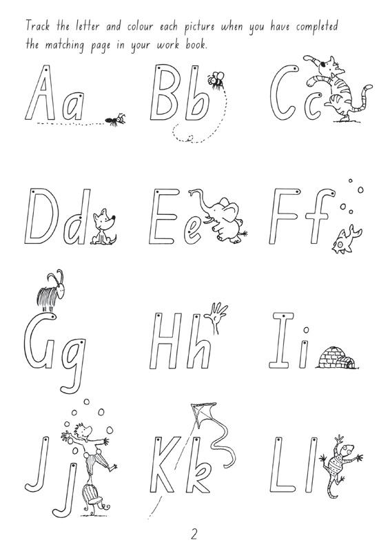 Targeting Handwriting Nsw