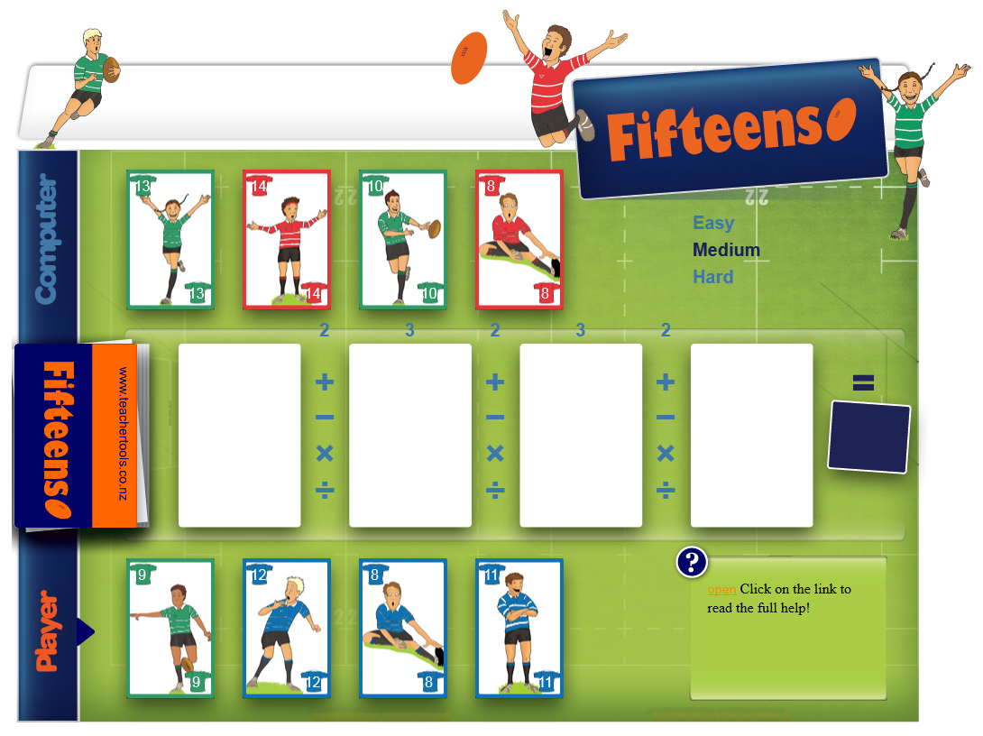 Times Tables Flash Cards Nz