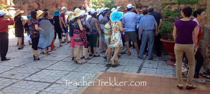 Teacher Trekker's Top 10 Annoying Problems You May Experience in Vietnam