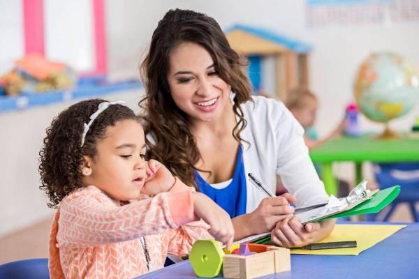 Special Needs Education Teacher