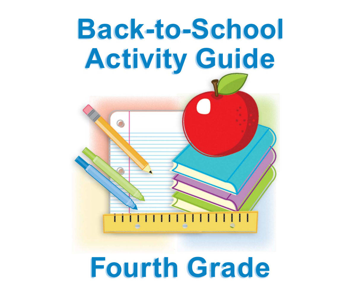 hight resolution of Fourth Grade Summer Learning for Back-to-School - TeacherVision