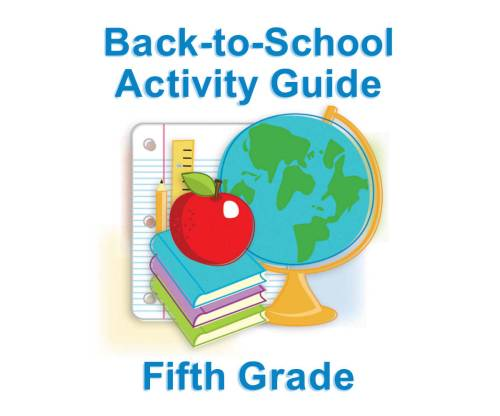 small resolution of Fifth Grade Summer Learning for Back-to-School - TeacherVision