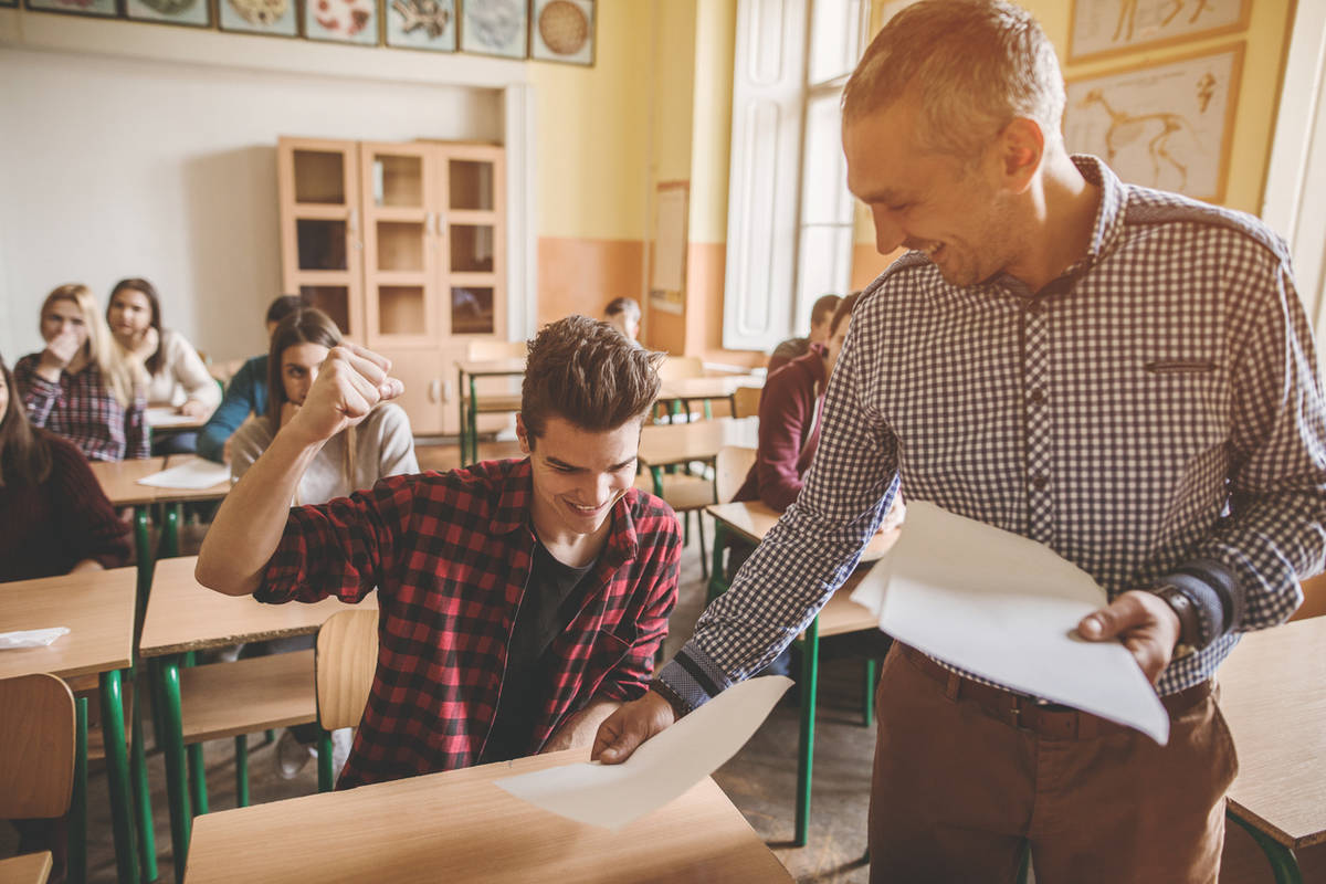 4 Signs That You Were Meant To Be A Teacher