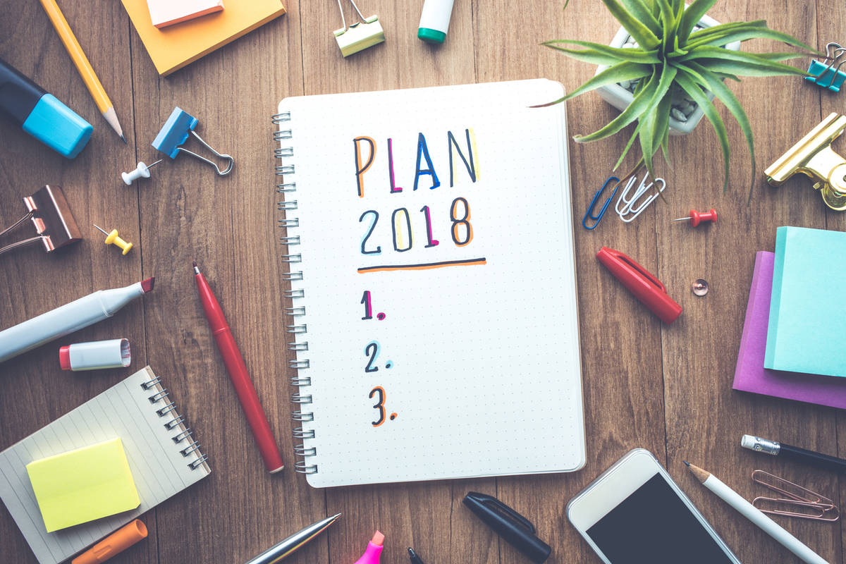 5 New Year S Resolutions Just For Teachers
