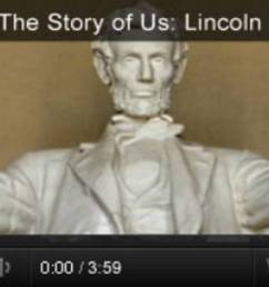 Abraham Lincoln Videos \u0026 Activities for Presidents' Day - TeacherVision [ 678 x 1200 Pixel ]
