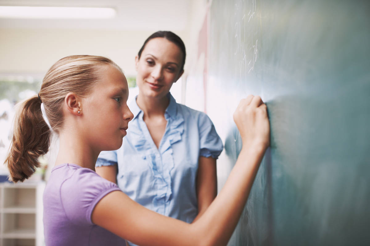 5 Fun Ways To Get Your Students To Love Math