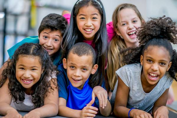Strategies Teaching Culturally Diverse Students