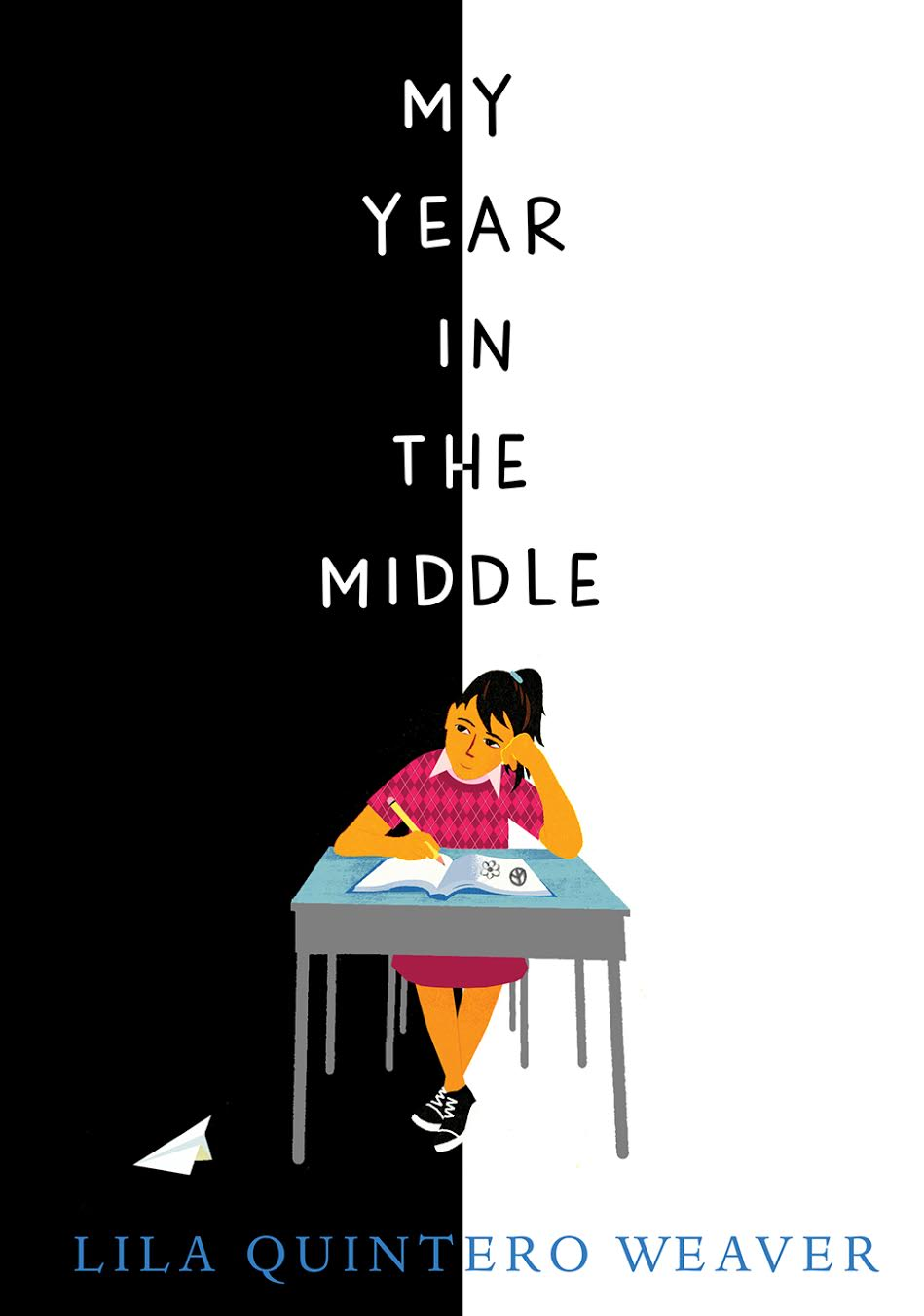 medium resolution of My Year In The Middle Reading Guide - TeacherVision