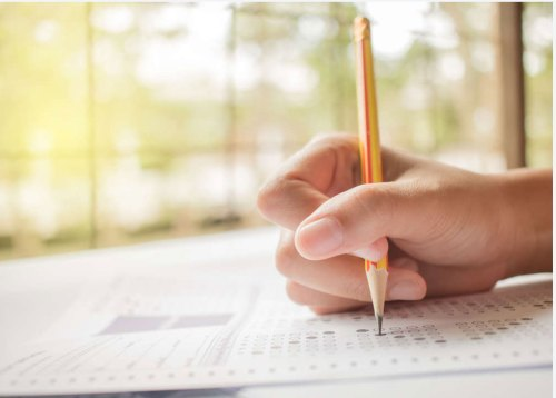 small resolution of The Do's and Don'ts of Test Prep - TeacherVision