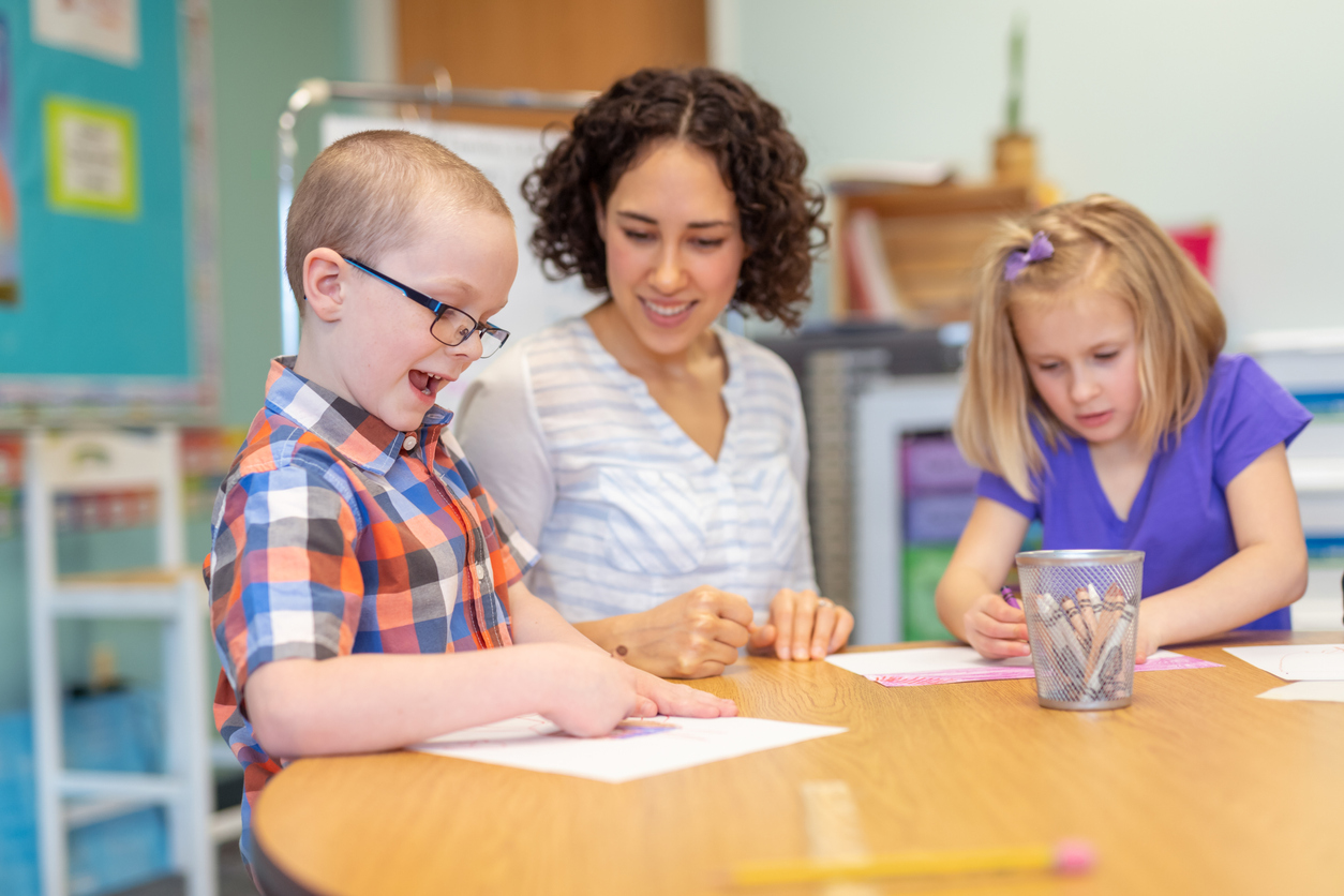 Tips To Make Differentiation Possible In The Classroom