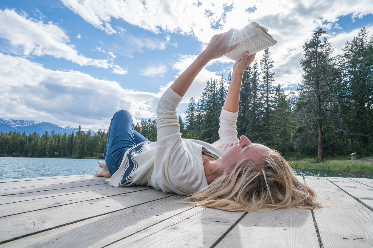 Tips For Teacher Rest And Relaxation This Summer