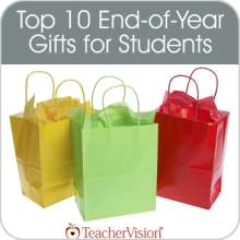 Top 10 End Of Year Gifts For Students In Pre K 12th
