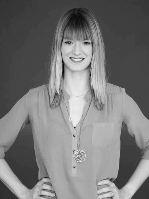 Michaela Wintrich  Teach First