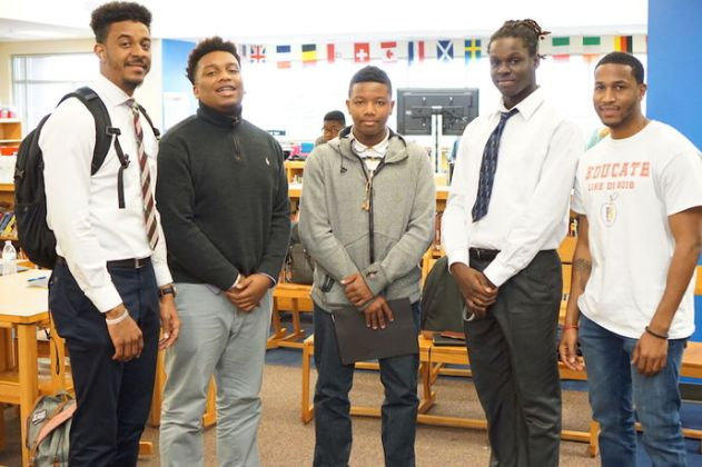 What it Takes to Retain Black Male Teachers | Teach For America