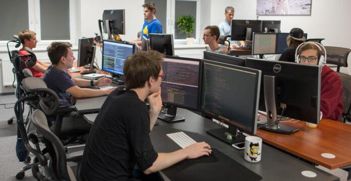 Hire Development Team