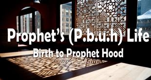 Prophets-life- - Copy