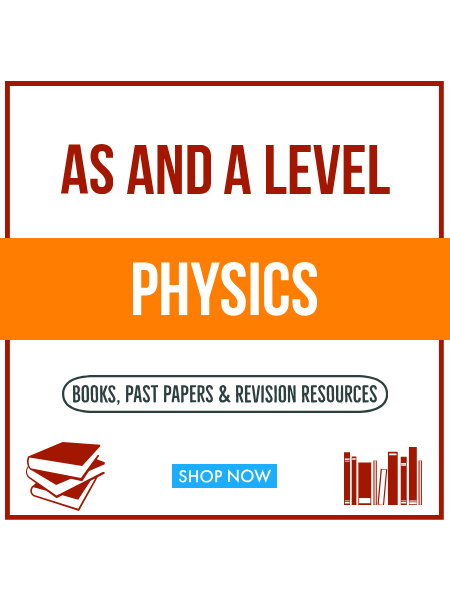 AS & A Level Physics