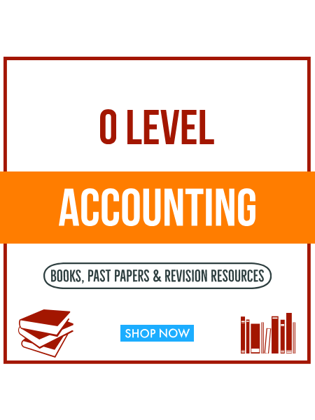 O Level Accounting
