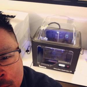 3D Printing In School