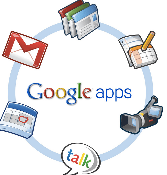 Using Google Apps for Education: 6 Tips Using Gmail In School