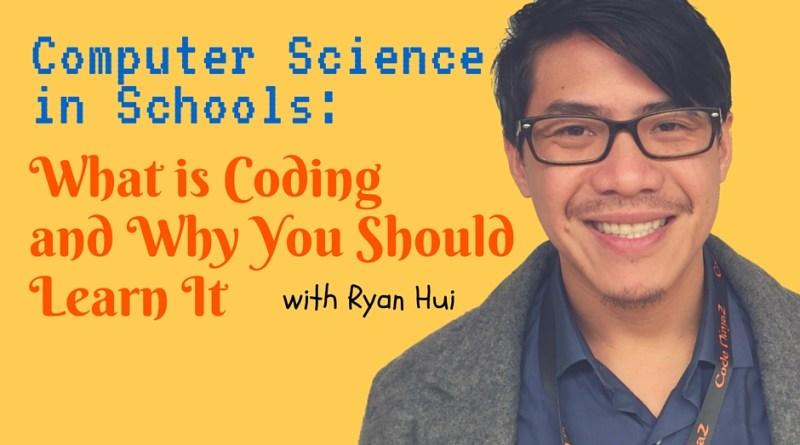 Coding in schools