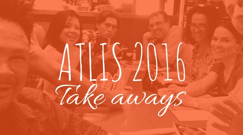 ATLIS Conference